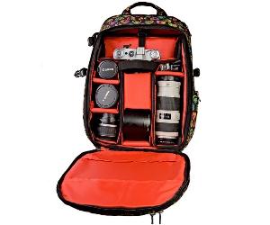 Рюкзаки для фотоаппаратов