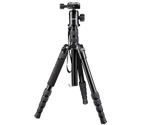 Штативы для фотоаппаратов и видеокамер