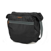 Сумка на плечо Members Foldaway Shoulder Bag 14 Black.jpg