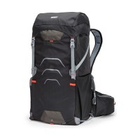 Рюкзак для фотоаппарата MindShift Gear UltraLight Dual 25L Black Magma