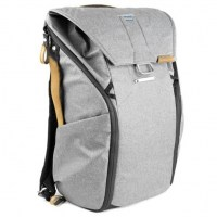 Рюкзак для фотоаппарата Peak Design Everyday Backpack 20L Ash (BB-20-AS-1)