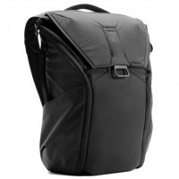 Рюкзак для фотоаппарата Peak Design Everyday Backpack 20L Black (BB-20-BK-1)