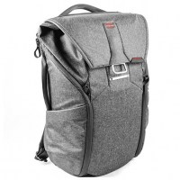Рюкзак для фотоаппарата Peak Design Everyday Backpack 20L Charcoal (BB-20-BL-1)