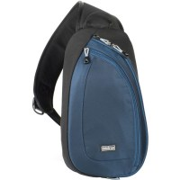 Рюкзак - слинг для фотоаппарата Think Tank TurnStyle 10 v2.0 Blue Indigo