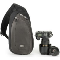 Рюкзак - слинг для фотоаппарата Think Tank TurnStyle 10 v2.0 Charcoal